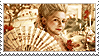Marie Antoinette Stamp VI by violet-waves