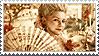 Marie Antoinette Stamp VI by violet-waves