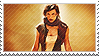 Resident Evil Movie Stamp III by violet-waves