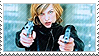 Resident Evil Movie Stamp IV by violet-waves