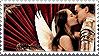 Romeo + Juliet Stamp by violet-waves