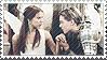 Romeo + Juliet Stamp III by violet-waves