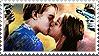 Romeo + Juliet Stamp V by violet-waves