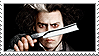 Sweeney Todd Stamp III by violet-waves