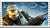 Halo 3 Stamp by violet-waves