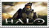 Halo 3 Stamp II