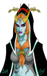 Twilight Princess: Midna