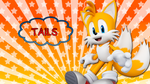 Tails wallpaper 3