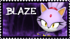 Blaze stamps by Hinata70756
