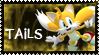 Tails stamps by Hinata70756