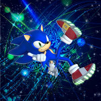 Sonic xD by Hinata70756