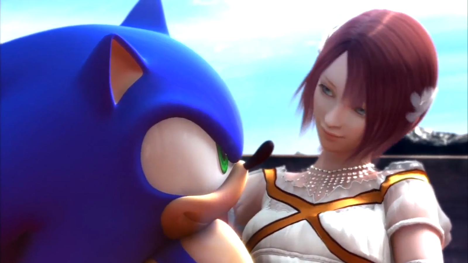 Sonic The Hedgehog 2006 PC MeriStationcom