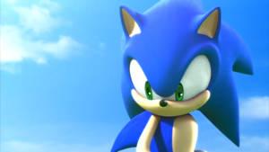 Sonic the Hedgehog ( 2006 )