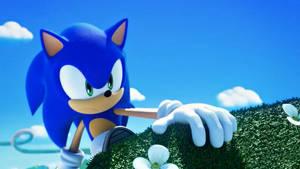 Sonic Lost World ( 2 )