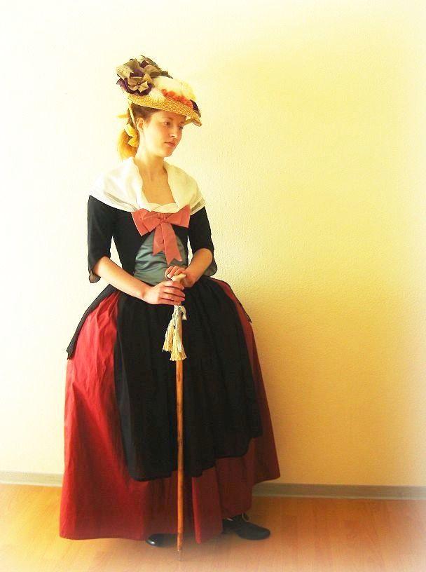 La belle bergere... by Josephine-Marie