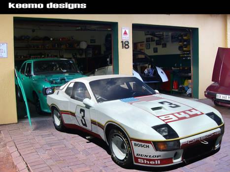keemo designs - porsche 944