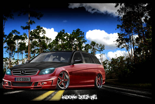Ultimate Dub - Mercedes