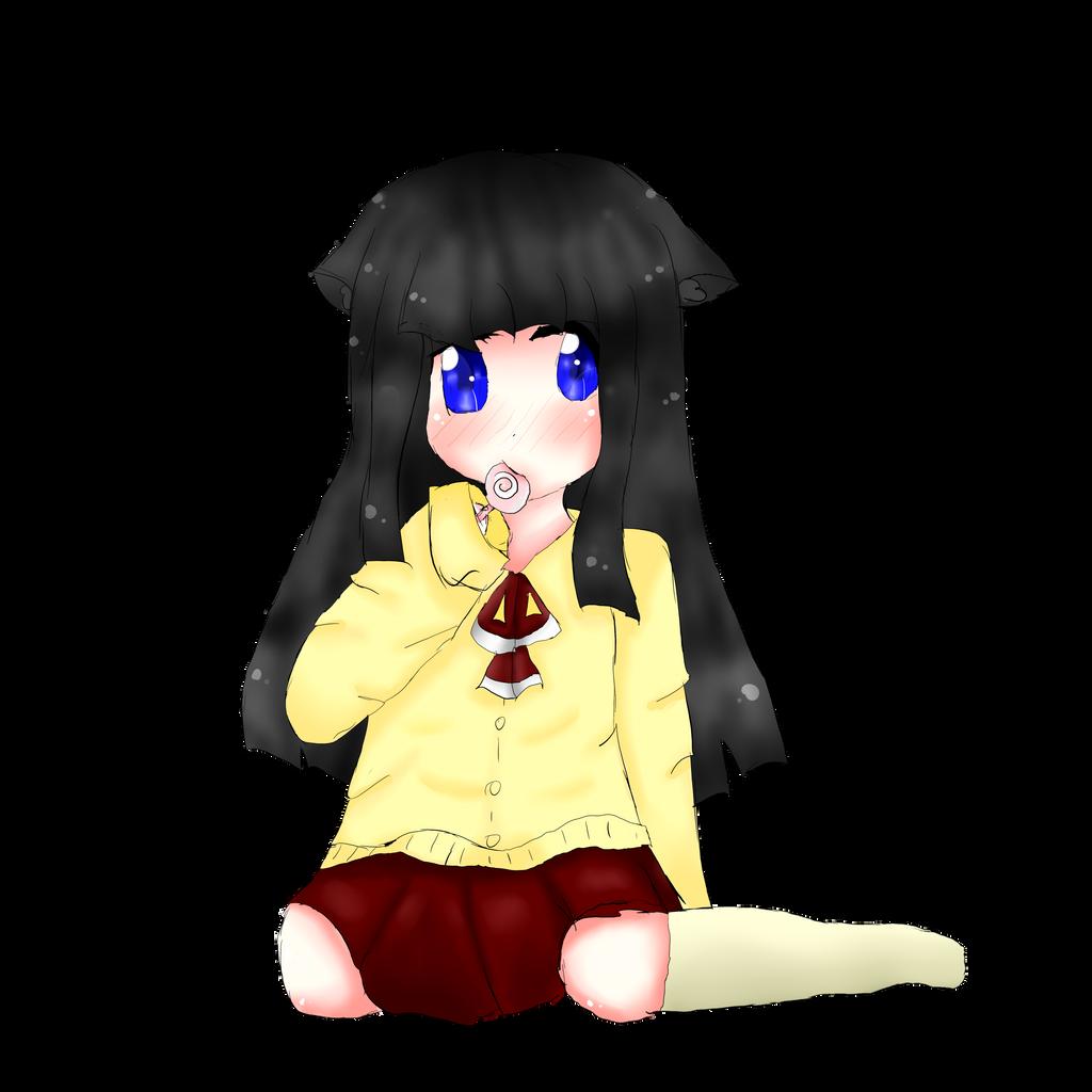 Naoko by MitsukoBunny-chan
