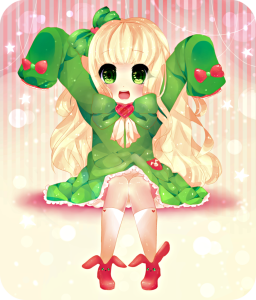 MitsukoBunny-chan's Profile Picture