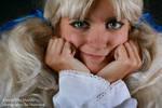 Candy White Andrew cosplay by Ytka Matilda