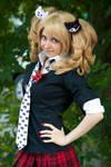 Enoshima Junko(Even)Ytka Matilda cosplay