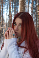 Winter's Tale by YtkaMatilda
