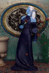 Blue Prince Deco