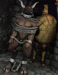 Sneak Preview: Shackled 2 for Genesis 2