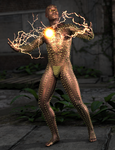 Sneak Preview 2: Body Studs G2