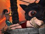 Sneak Preview: Tied Up Genesis 3