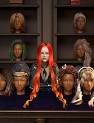 Sneak Preview RSSY Hair Converter G2F to G8F by SickleYield