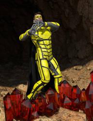 Sneak Preview 1: Heroic Weaknesses Genesis 8