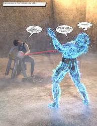Sneak Preview 2: Heroic Weaknesses Genesis 8
