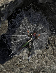 Sneak Prev 2: SY dForce Nets and Webs G8