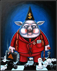 The Enlightenment a.k.a. Oink