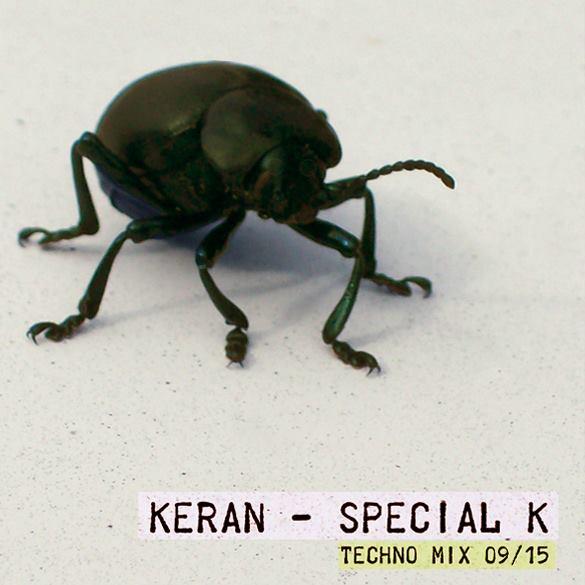Erwan Keran - Special K (Techno Mix) by olakivala