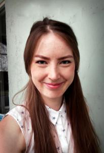 OlgaKuliamzina's Profile Picture