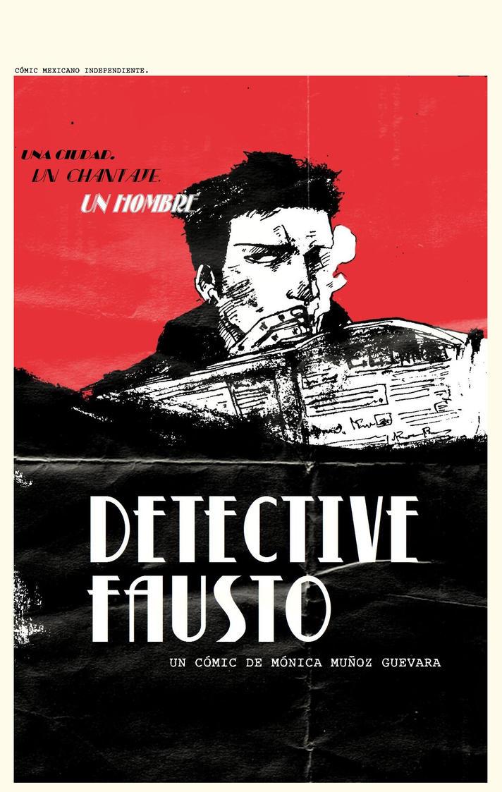Detective Fausto - Tributo by KamiloKadena