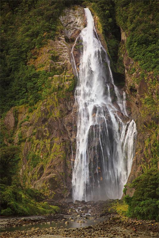 Bowen Falls by octane2