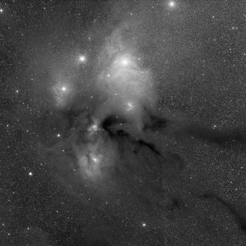 Rho Ophiuchus Project - WIP by octane2