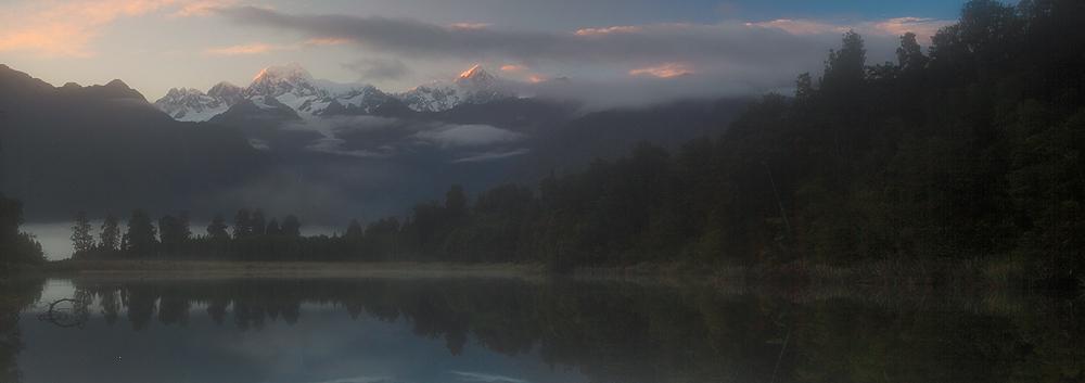 Alpenglow Masterstroke by octane2