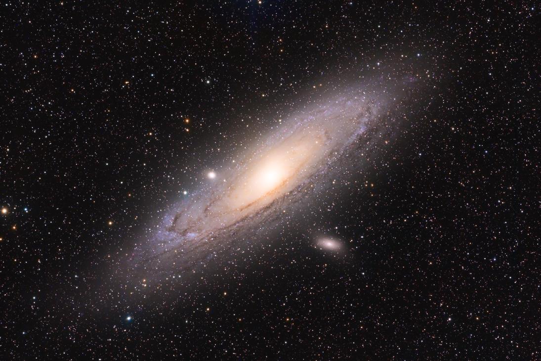 andromeda galaxy exoplanets wallpaper - photo #25