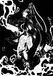 Bayonetta - Ink
