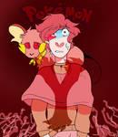 Pokemon Y Nuzlocke cover
