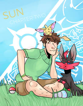 SUN CHAPTER 2 COVER
