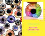 Artisan Glass Eyes - handmadeglasseyes.com by Glamour365