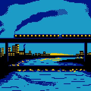 Summer's dusk by Daydreamer194
