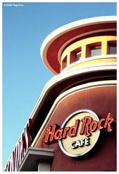 Lisboa: Hard Rock, Soft Light