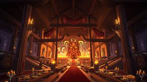 Unbroken: Hall of Valor