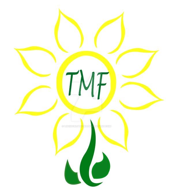Sunflower Logo by LucidCreations on DeviantArt